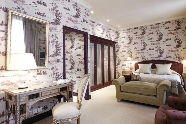 Junior Suite - Hotel Daniel Paris - Paris