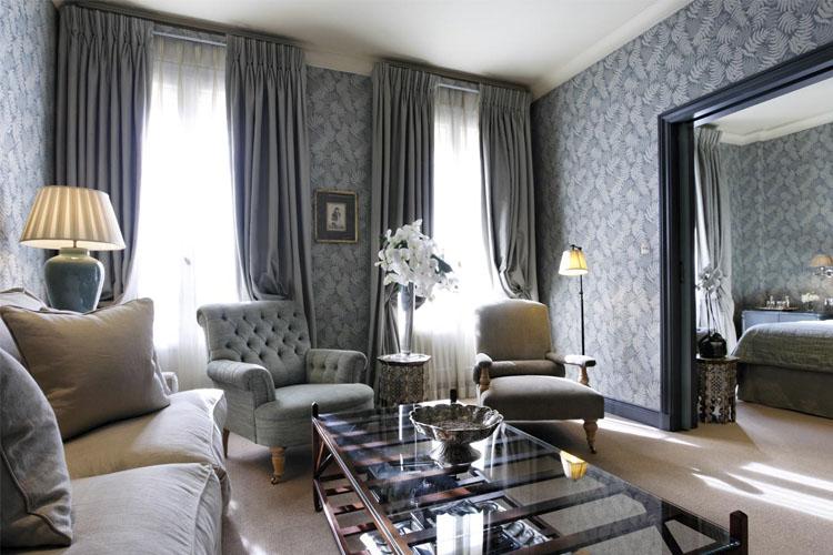 Suite Daniel - Hotel Daniel Paris - Paris
