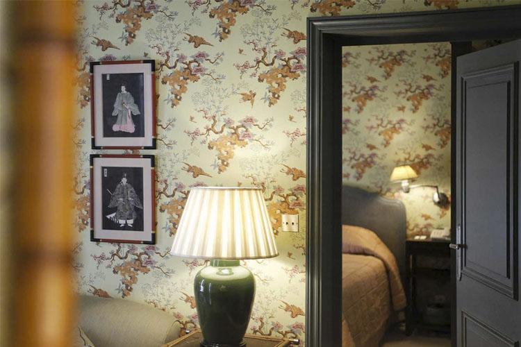 Suite Paris - Hotel Daniel Paris - Paris