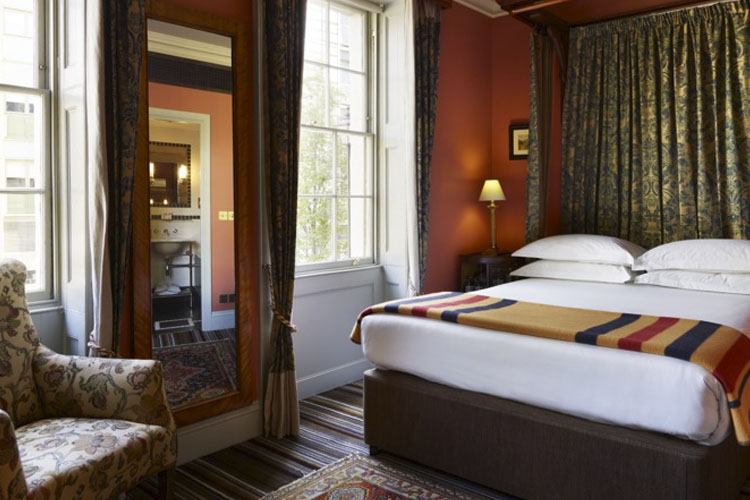 Townhouse Suite - The Zetter Townhouse Clerkenwell - Londres