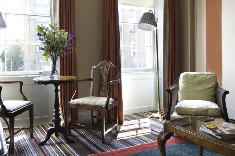 Townhouse Apartment  - The Zetter Townhouse Clerkenwell - Londres