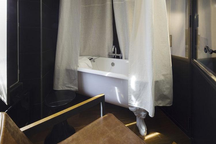 Romantic Room - La Belle Juliette - Paris