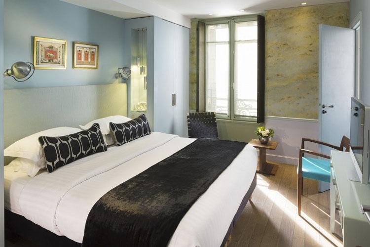 Superior Room - La Belle Juliette - Paris