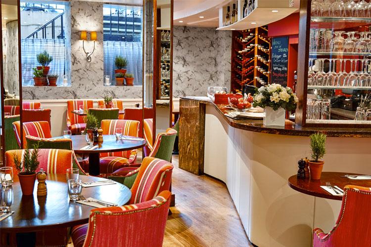The levin h tel boutique londres for Hotel boutique londres