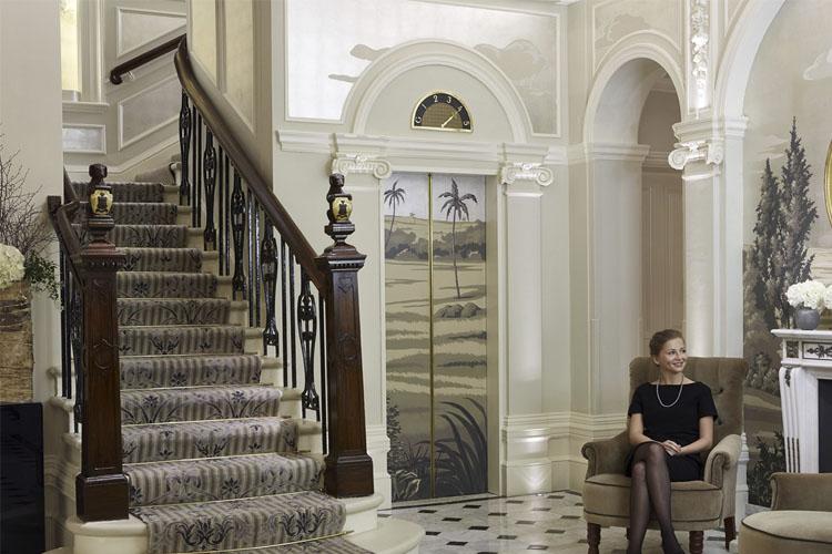 Interior - The Goring - Londres