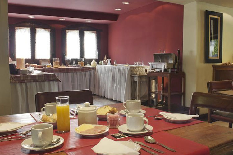 Dining Room - Kau Yatun Hotel de Campo - El Calafate