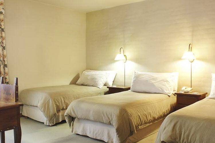 Triple Room - Kau Yatun Hotel de Campo - El Calafate