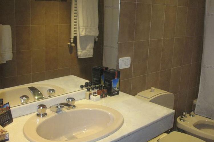 Bathroom - Kau Yatun Hotel de Campo - El Calafate