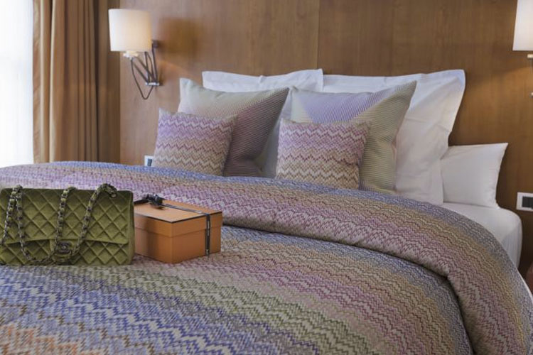Double Room - Hotel Van Cleef - Bruges