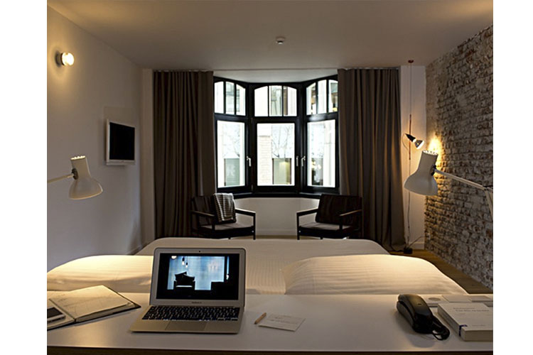 Suite - 9Hotel Central - Brussels