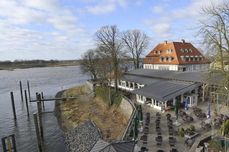 Exterior - Zollenspieker Faehrhaus - Hambourg