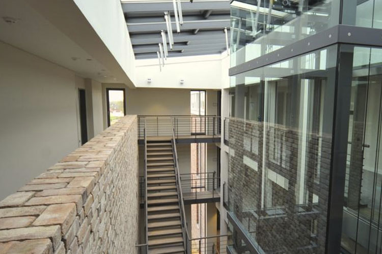 Interior - Zollenspieker Faehrhaus - Hambourg