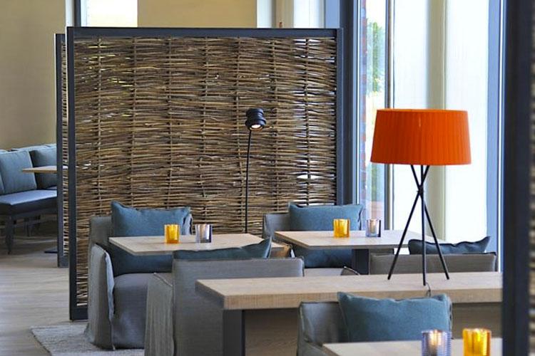 Dining Room - Zollenspieker Faehrhaus - Hambourg