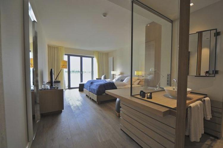 Double Room - Zollenspieker Faehrhaus - Hambourg