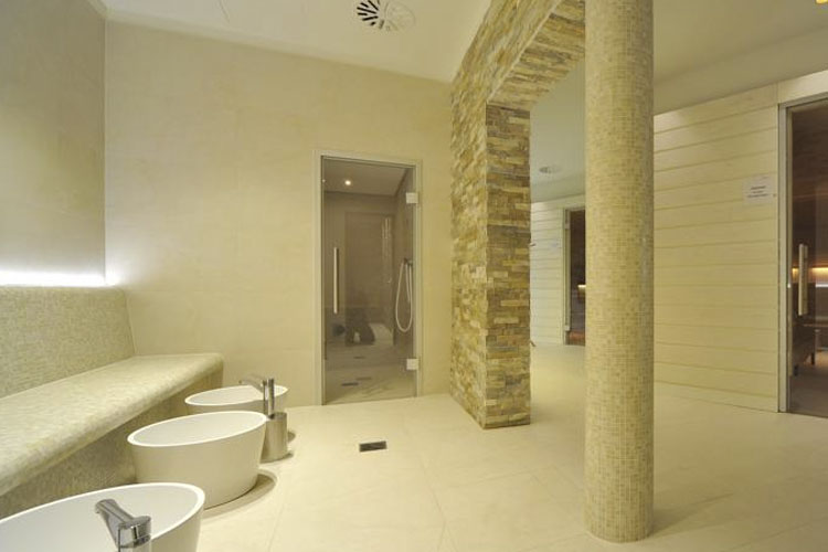 Bathroom - Zollenspieker Faehrhaus - Hambourg