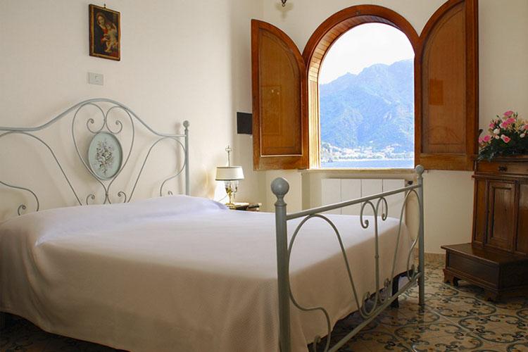 Apartment Wagner - Villa Scarpariello - Amalfiküste