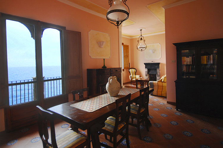 Apartment Luigi - Villa Scarpariello - Costa Amalfitana