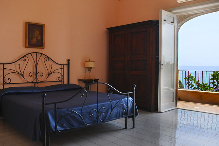 Apartment Ficus - Villa Scarpariello - Amalfiküste