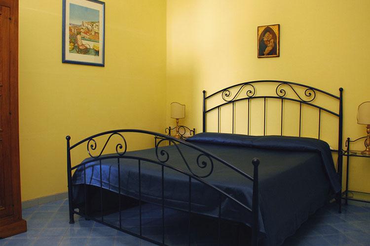 Apartment Emanuele - Villa Scarpariello - Amalfiküste