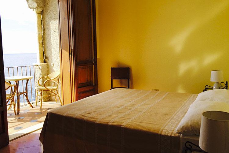 Apartment Elena - Villa Scarpariello - Amalfiküste