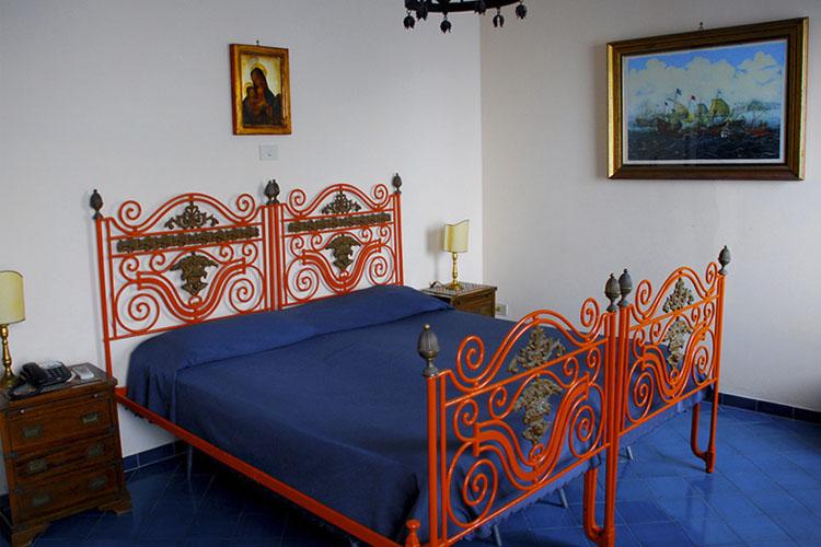 Suite Regina - Villa Scarpariello - Amalfiküste