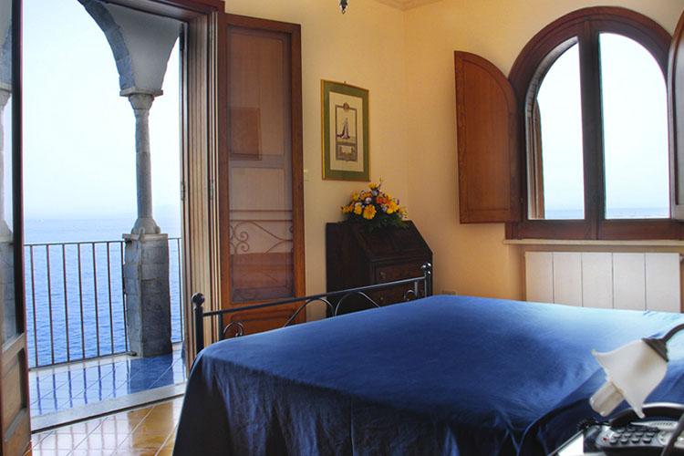 Moresca Double Room - Villa Scarpariello - Costa Amalfitana