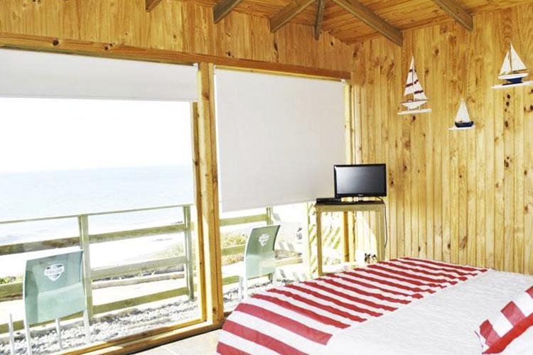 Double Room - Hotel Playa el Cable - Constitución