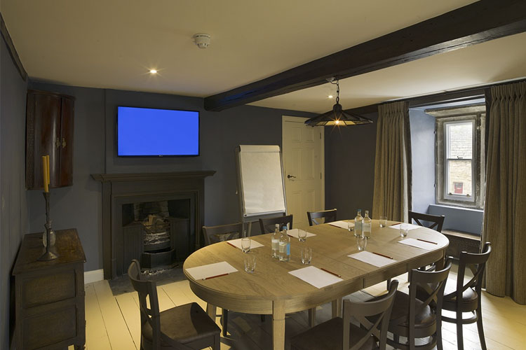 Meeting Room - Lord Crewe Arms - Blanchland