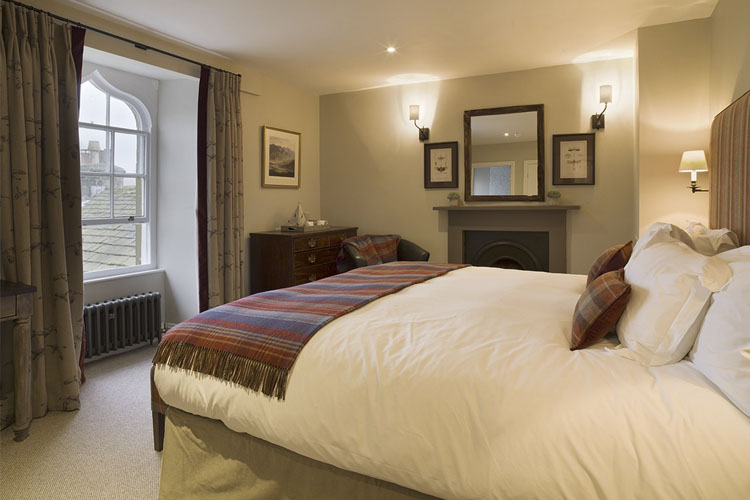 Canny Room - Lord Crewe Arms - Blanchland