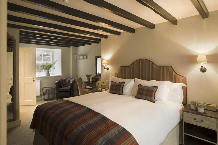 Cosy Room - Lord Crewe Arms - Blanchland