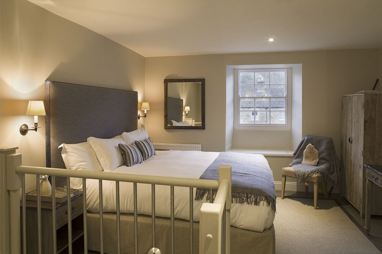 Suite - Lord Crewe Arms - Blanchland