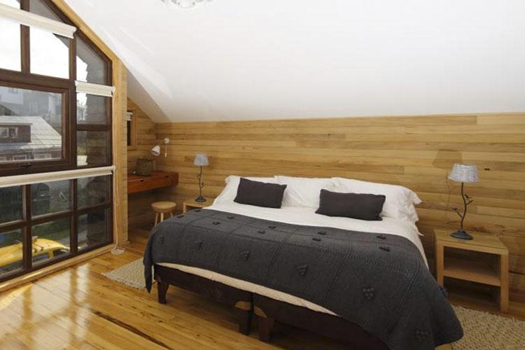 Double Room - Palafito Lodge - Castro