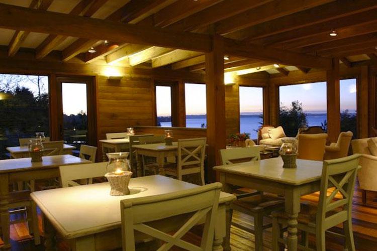 Dining Room - Los Caiquenes Hotel Boutique - Puerto Varas