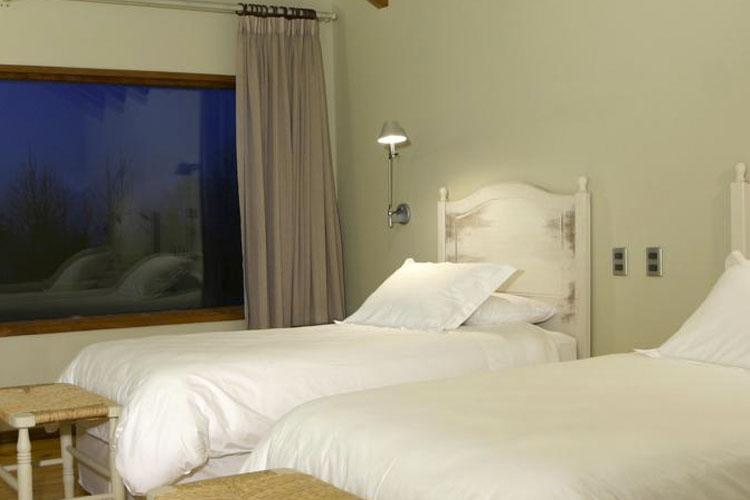 Twin Room - Los Caiquenes Hotel Boutique - Puerto Varas