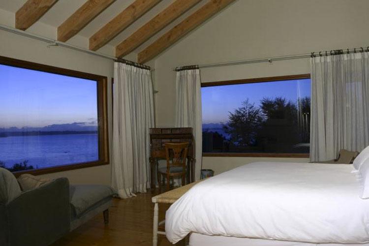 Double Room - Los Caiquenes Hotel Boutique - Puerto Varas