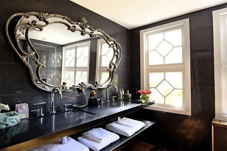 Isaac Israels Suite Bathroom - Breitner House - Amsterdam