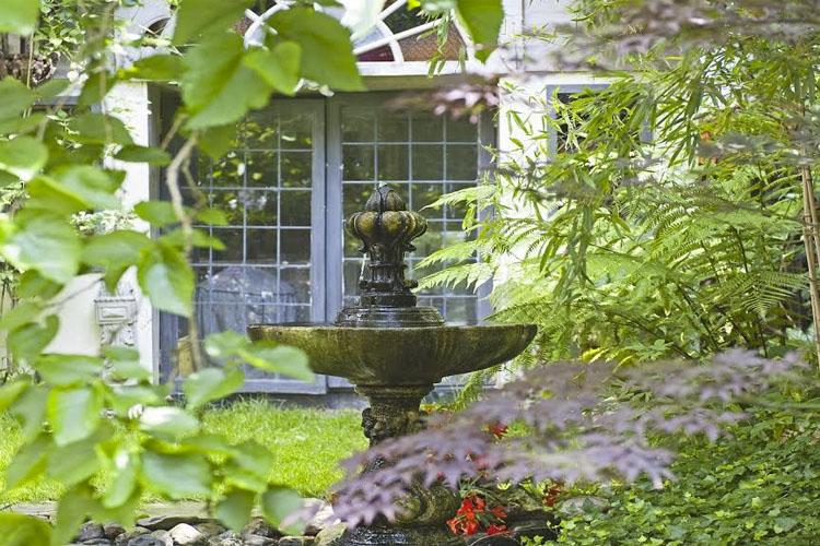 Exterior - Breitner House - Amsterdam