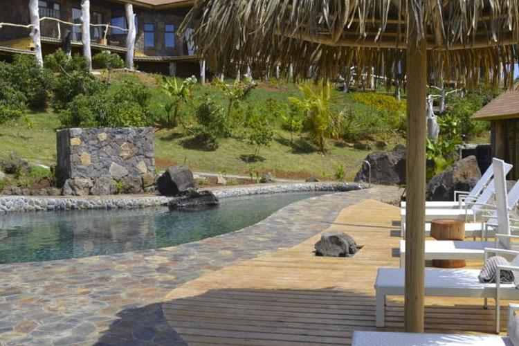 Pool - Hare Noi - Easter Island