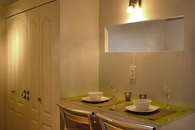 Dining Room - La Perouse Rapa Nui - Easter Island