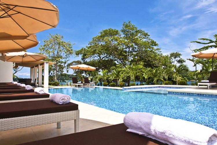 Pool - Bocas del Mar - Boca Chica