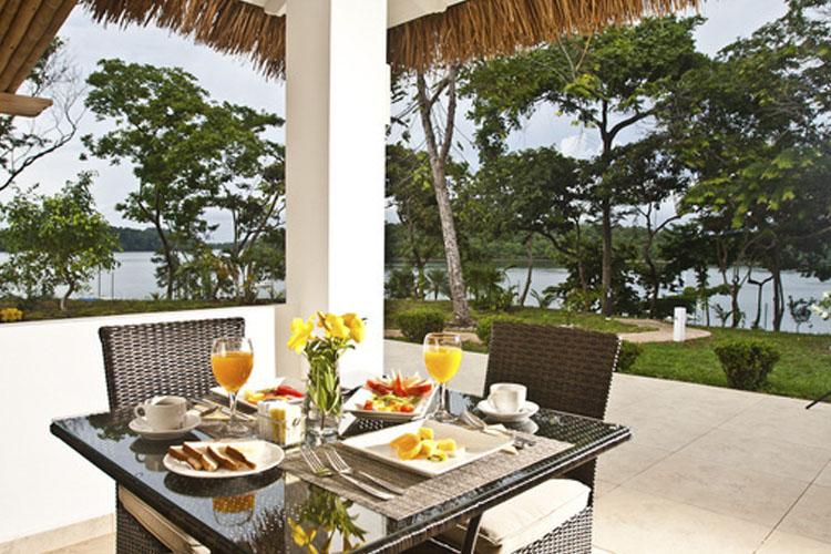 Exterior Dining Room - Bocas del Mar - Boca Chica