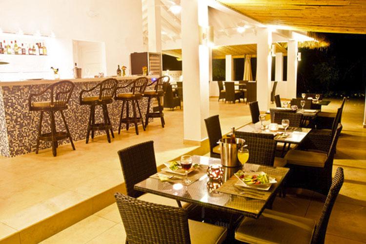 Dining Room - Bocas del Mar - Boca Chica