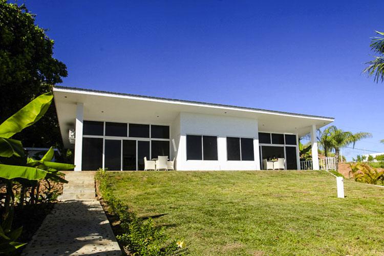 Duplex Bungalow - Bocas del Mar - Boca Chica
