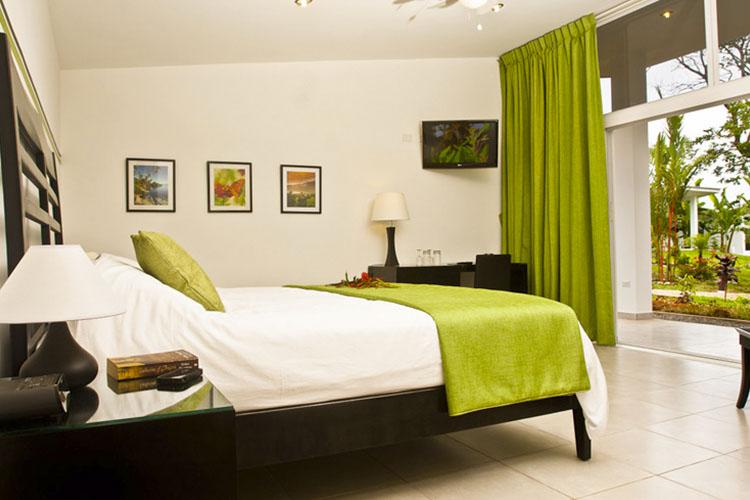 Bungalow King Double Room - Bocas del Mar - Boca Chica