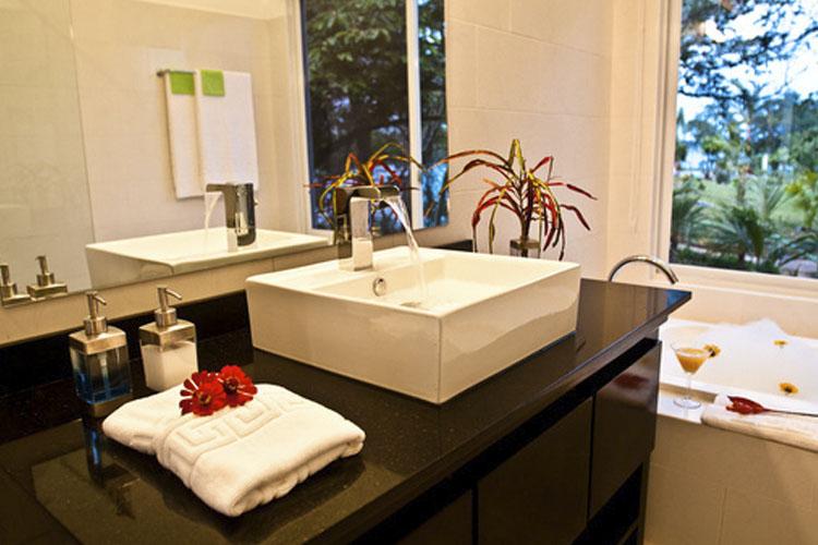 Bathroom - Bocas del Mar - Boca Chica