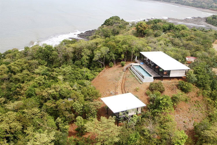 Exterior - Camino del Sol - Punta Duarte