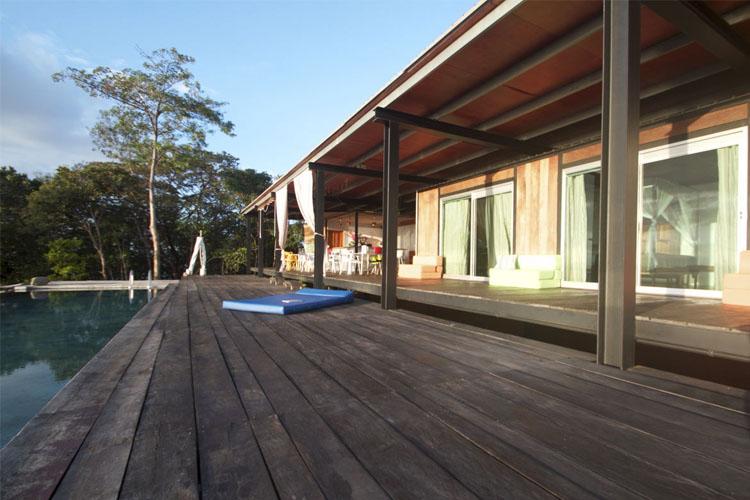Pool - Camino del Sol - Punta Duarte
