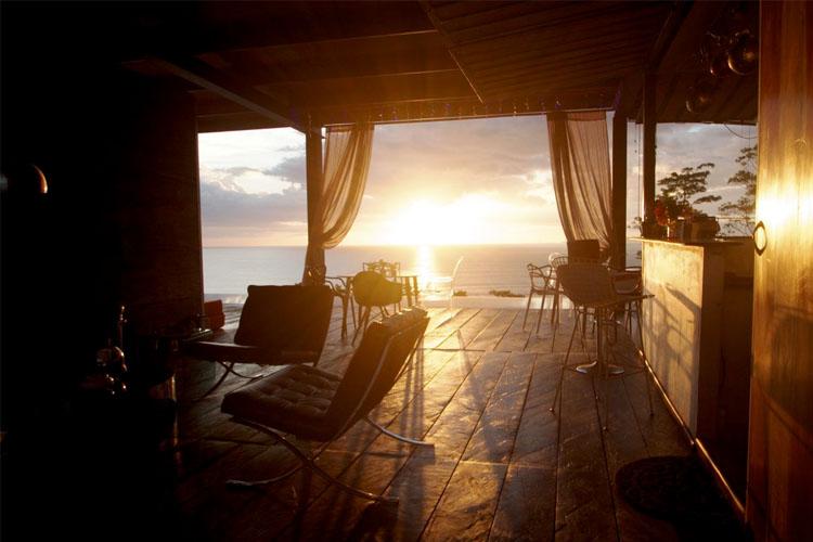 Dining Room - Camino del Sol - Punta Duarte