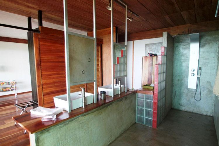 Bathroom - Camino del Sol - Punta Duarte