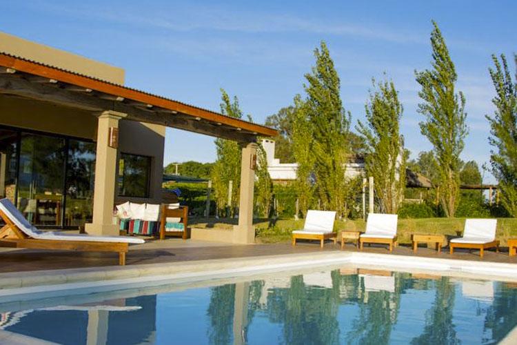 Refugios de victoria ein boutiquehotel in victoria for Great small hotel
